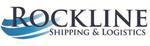 Rockline Shipping and Logistics Dubai Logo