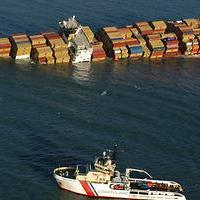 MSC Napoli: No oil slick, no chemicals of highest danger level, no decision on salvage