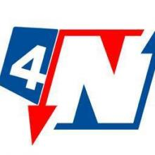 Four N logistics Logo