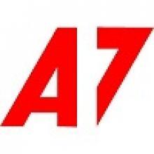 A7 TRANS logo