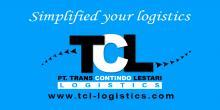 TCL-LOGISTICS (Trans Contindo Lestari)
