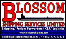 Blossom Shipping Services Limited