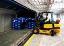 Cameroon mineral logistics