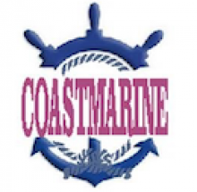 Coasmarine supply Logo