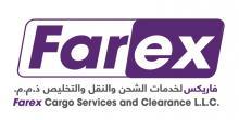 FAREX CARGO SERVICES & CLEARANCE