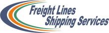 FREIGHT LINES SHIPPING SERVICES Lahore Pakistan