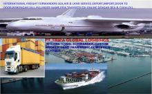 PT.TRIPA GLOBAL LOGISTICS