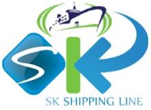 SK SHIPPING LINE LLC