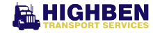 HighBen Transport Services Logo