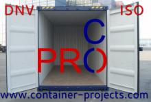 Container Projects LLP