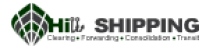 Hill shipping limited logo