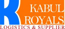 Kabul Royals Logistics & Suppliers