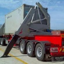 Willco Crane Hire/Crane Truck Hire Logo
