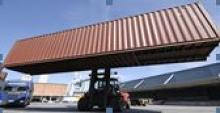 Kipevu freight
