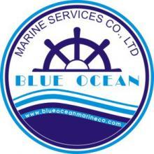BLUE OCEAN MARINE SERVICE CO., LTD