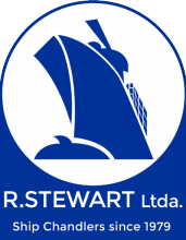 R. Stewart Ltd. Ship Chandlers