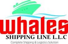 WHALES SHIPPING LINE LLC
