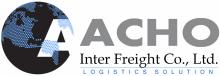ACHO INTERFREIGHT CO., LTD.