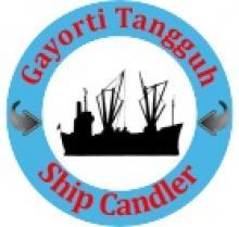 GAYORTI TANGGUH MARINE SUPPLY CV logo