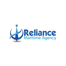Reliance Maritime Agency ( RMA) Logo