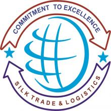 SILK Packers and movers Karachi logo