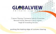 Globalview Customs Clearing