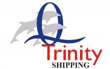TRINITY SHIPPING COLOMBO (PVT) LTD