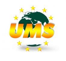 UMS UNITED MEDITERRANEAN SHIPPING