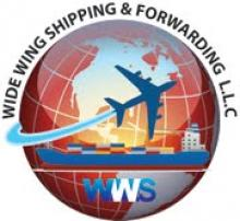 WIDE WING SHIPPING & FORWARDING LLC