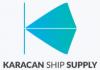 KARACAN SHIP SUPPLY logo
